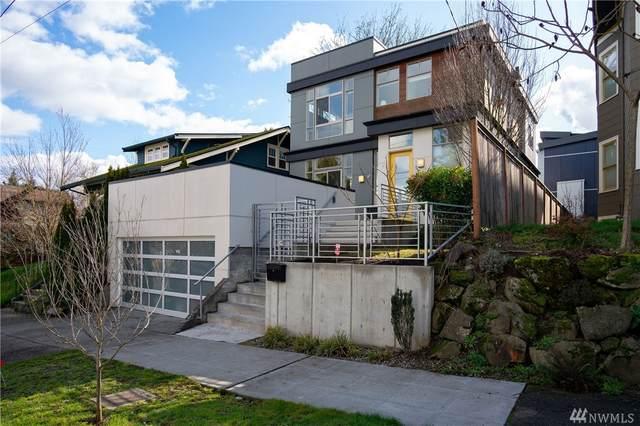 1917 E Alder St, Seattle, WA 98122 (#1566534) :: Northwest Home Team Realty, LLC