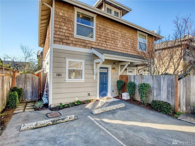 161 19th Ave, Seattle, WA 98122 (#1566571) :: The Kendra Todd Group at Keller Williams