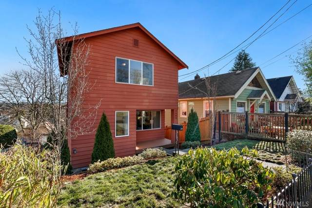 4542 34th Ave S, Seattle, WA 98118 (#1566574) :: Canterwood Real Estate Team
