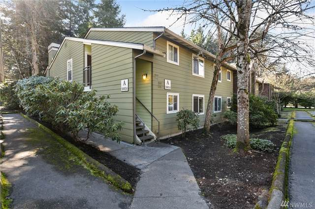 10014 NE 127th Place A101, Kirkland, WA 98034 (#1566598) :: Ben Kinney Real Estate Team