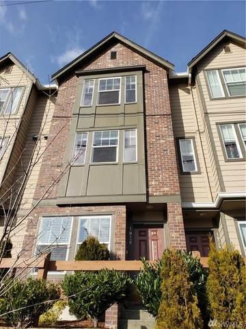 1920 113 Place SE, Everett, WA 98208 (#1566607) :: Center Point Realty LLC