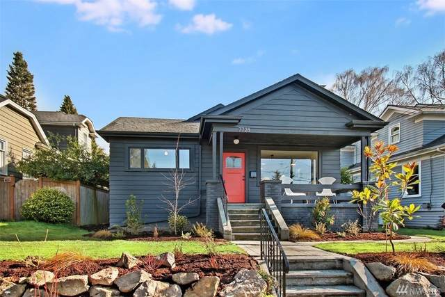 7728 32nd Ave NW, Seattle, WA 98117 (#1566628) :: Better Homes and Gardens Real Estate McKenzie Group