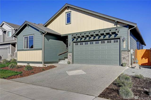 6511 278th St NW, Stanwood, WA 98292 (#1566629) :: The Kendra Todd Group at Keller Williams