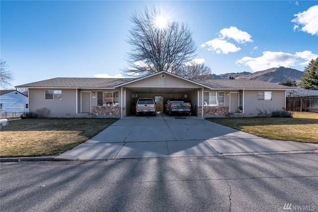 1239 Susan Place, Wenatchee, WA 98801 (#1566631) :: Keller Williams Western Realty