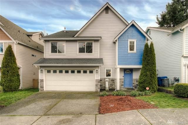 21307 41st Ct W #15, Mountlake Terrace, WA 98043 (#1566637) :: KW North Seattle