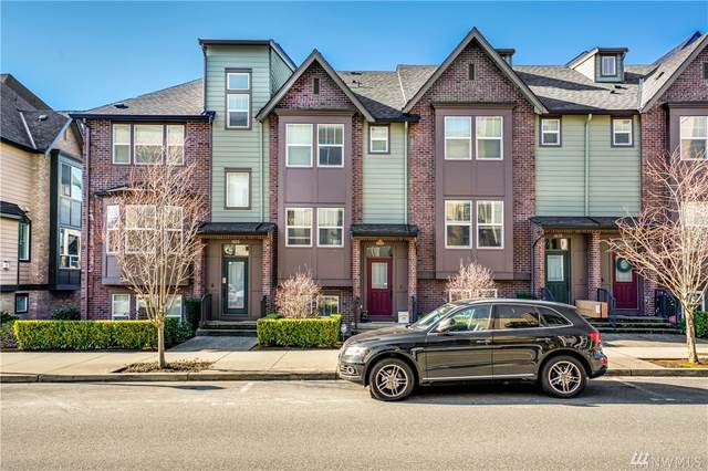 1031 10th Ave NE, Issaquah, WA 98029 (#1566639) :: Northwest Home Team Realty, LLC