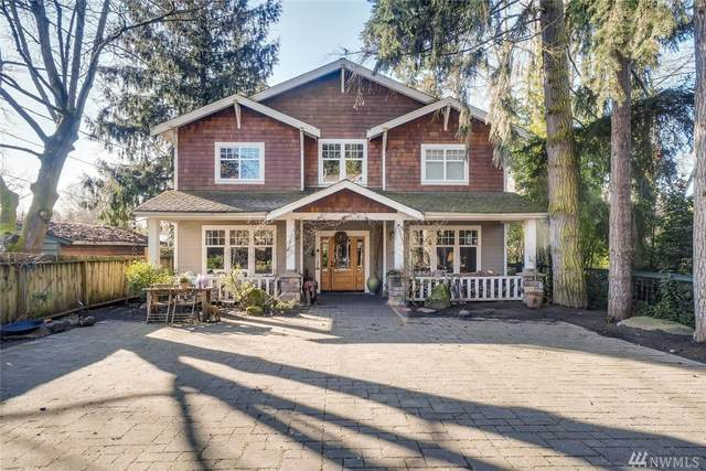 3611 NE 110th St, Seattle, WA 98125 (#1566652) :: The Kendra Todd Group at Keller Williams