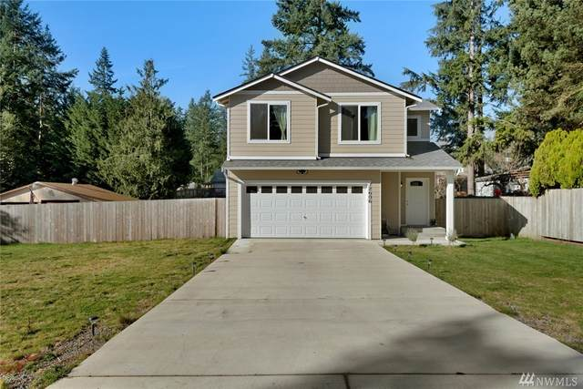 12606 219th Ave E, Bonney Lake, WA 98391 (#1566662) :: Record Real Estate