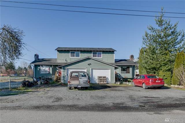 9118 113th Dr SE, Snohomish, WA 98290 (#1566669) :: Lucas Pinto Real Estate Group