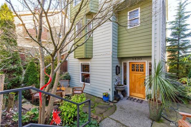 1820 25th Ave, Seattle, WA 98122 (#1566720) :: The Kendra Todd Group at Keller Williams