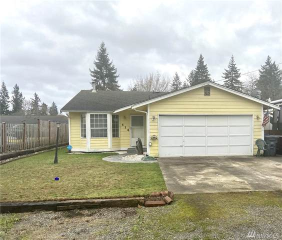 414 140th S, Tacoma, WA 98444 (#1566729) :: Record Real Estate
