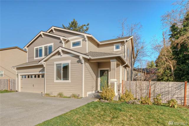 2549 SW 353rd Place, Federal Way, WA 98023 (#1566738) :: Keller Williams Western Realty