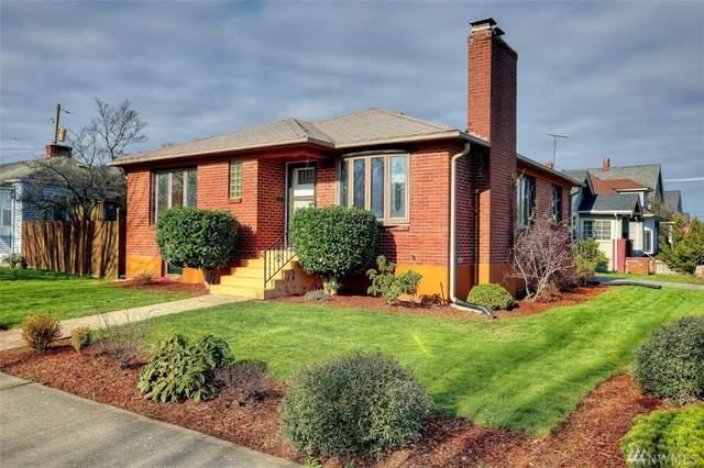 851 S 39th St, Tacoma, WA 98418 (#1566746) :: Canterwood Real Estate Team