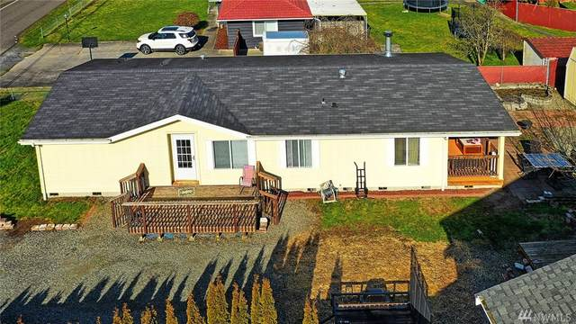 9301 50th Ave NE, Marysville, WA 98270 (#1566748) :: Northwest Home Team Realty, LLC