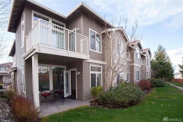 6122 Isaac Ave SE 23F, Auburn, WA 98092 (#1566754) :: Lucas Pinto Real Estate Group