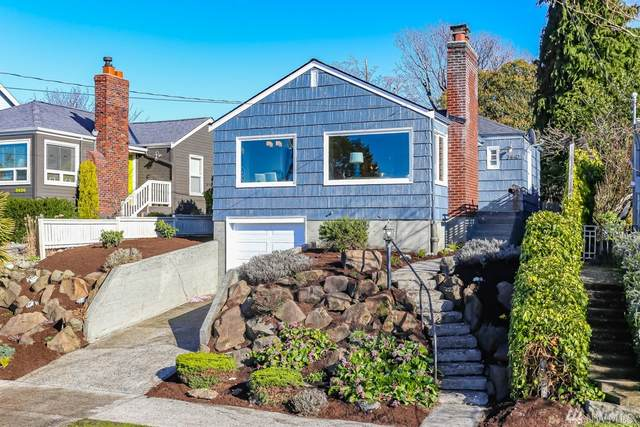 3440 62nd Ave SW, Seattle, WA 98116 (#1566758) :: Northwest Home Team Realty, LLC