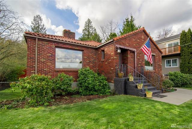 11519 Durland Ave NE, Seattle, WA 98125 (#1566760) :: TRI STAR Team | RE/MAX NW