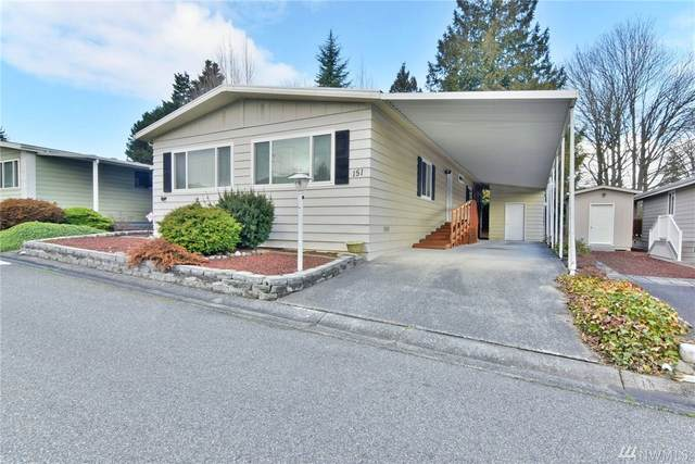 815 124th St SW #151, Everett, WA 98204 (#1566768) :: The Kendra Todd Group at Keller Williams