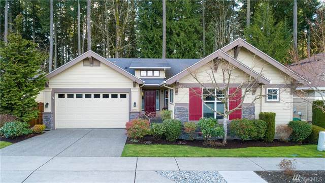12711 Sunbreak Wy NE, Redmond, WA 98053 (#1566776) :: Icon Real Estate Group