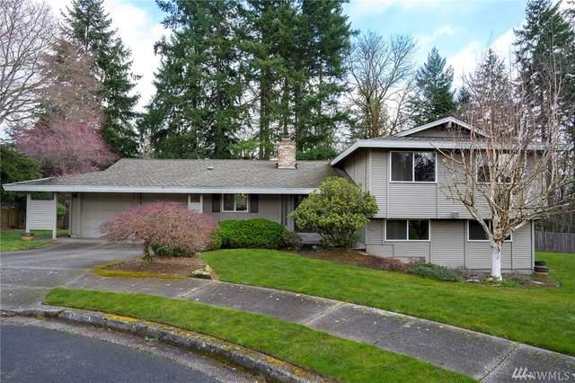 17523 NE 22nd Ct, Redmond, WA 98052 (#1566782) :: Real Estate Solutions Group