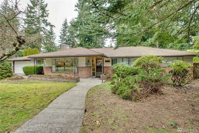 16204 NE 27th St, Bellevue, WA 98008 (#1566784) :: Mary Van Real Estate