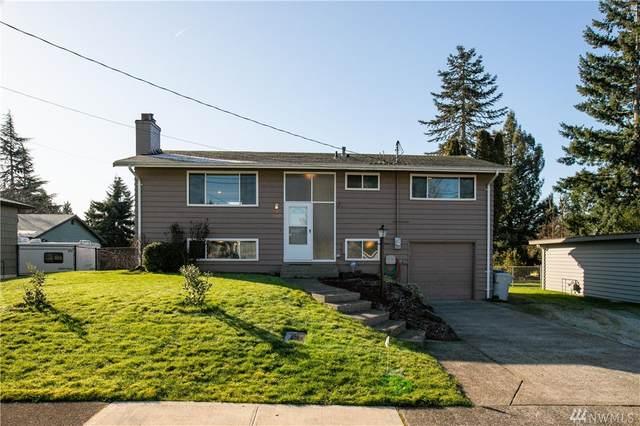 12605 SE 158th St, Renton, WA 98058 (#1566785) :: Record Real Estate
