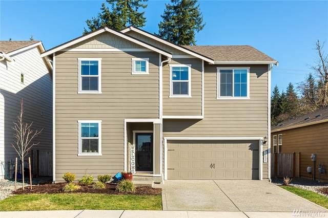 16821 91st Dr NE, Arlington, WA 98223 (#1566798) :: Real Estate Solutions Group
