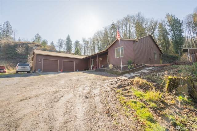 134 Ridgecrest Lane, Longview, WA 98632 (#1566802) :: Keller Williams Western Realty
