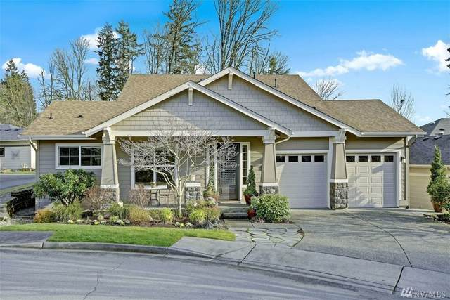 13938 Morgan Dr NE, Redmond, WA 98053 (#1566805) :: The Kendra Todd Group at Keller Williams