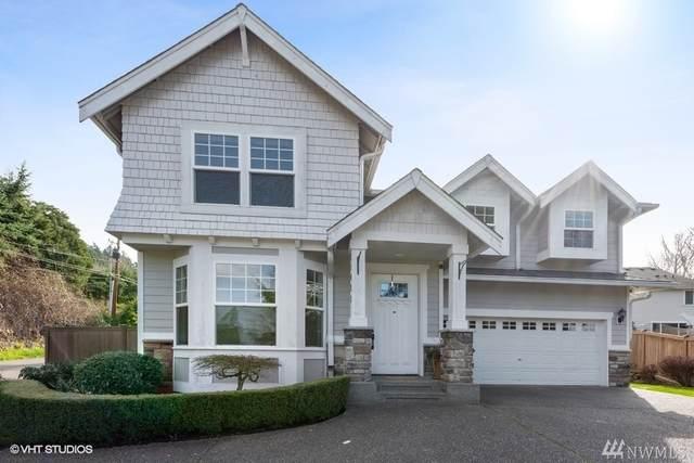 11023 SE 73rd St, Newcastle, WA 98056 (#1566807) :: Ben Kinney Real Estate Team