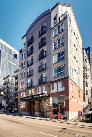 108 5th Ave S #712, Seattle, WA 98104 (#1566835) :: Mosaic Realty, LLC