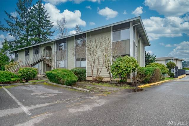17408 NE 45th St #176, Redmond, WA 98052 (#1566844) :: The Kendra Todd Group at Keller Williams