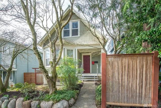 3641 Ashworth Ave N, Seattle, WA 98103 (#1566860) :: Alchemy Real Estate