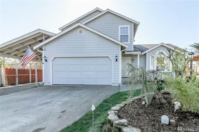 9720 13th Av Ct S, Tacoma, WA 98444 (#1566864) :: Costello Team