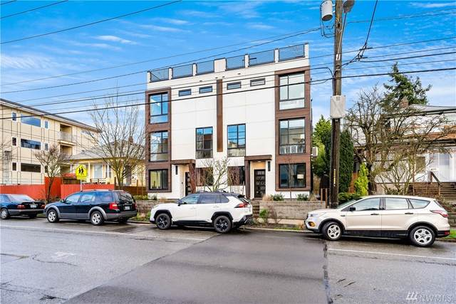 2214-C 14th Ave S, Seattle, WA 98144 (#1566867) :: Alchemy Real Estate