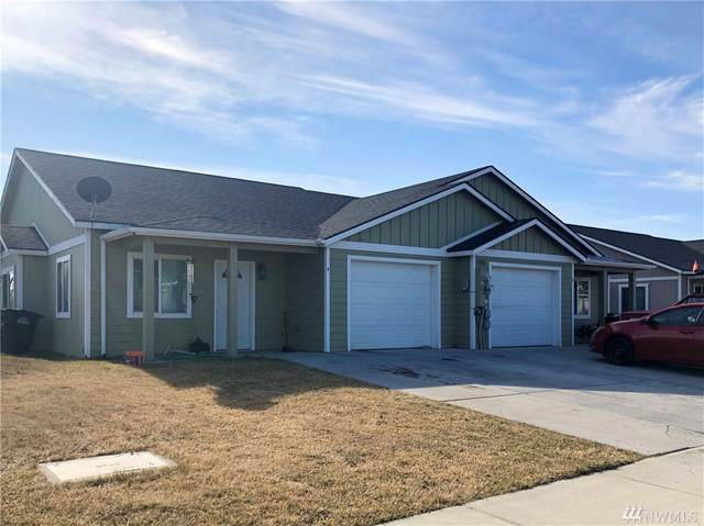 1205 W Franklin St, Moses Lake, WA 98837 (#1566890) :: Canterwood Real Estate Team