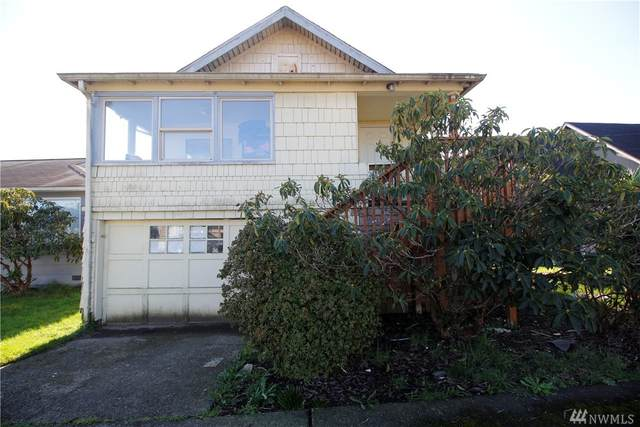 1313 Sumner Ave, Aberdeen, WA 98520 (#1566891) :: Record Real Estate