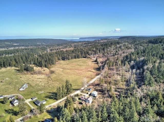 1862 Chicken Coop Rd, Sequim, WA 98382 (#1566892) :: The Kendra Todd Group at Keller Williams