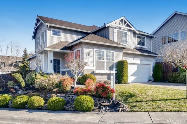 7126 130th St SE, Snohomish, WA 98296 (#1566897) :: The Kendra Todd Group at Keller Williams