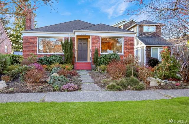8025 28th Ave NW, Seattle, WA 98117 (#1566909) :: The Kendra Todd Group at Keller Williams