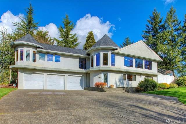 706 5th Ave, Milton, WA 98354 (#1566919) :: Mary Van Real Estate