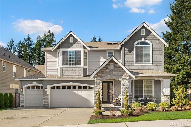 3451 223rd Ave SE, Sammamish, WA 98075 (#1566920) :: Tribeca NW Real Estate