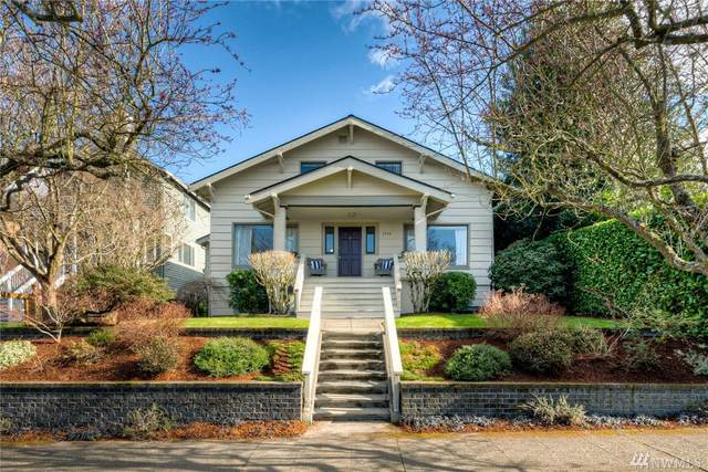 3242 SW 44th Ave, Seattle, WA 98116 (#1566931) :: The Kendra Todd Group at Keller Williams