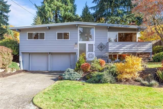 412 166th Ave SE, Bellevue, WA 98008 (#1566938) :: Keller Williams Realty