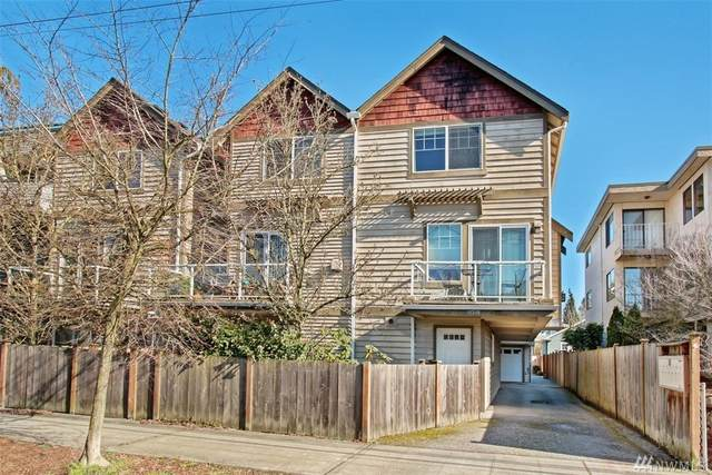 11710 Greenwood Ave N A, Seattle, WA 98133 (#1566945) :: The Kendra Todd Group at Keller Williams
