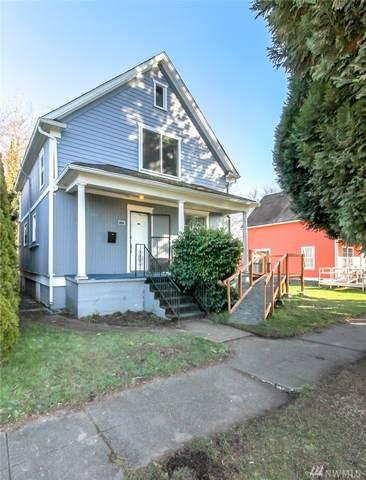 2515 S M St, Tacoma, WA 98405 (#1566946) :: Mosaic Realty, LLC