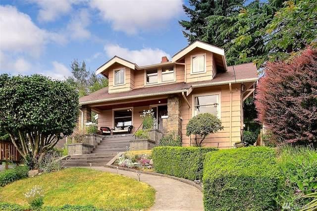 4015 1st Ave NE, Seattle, WA 98105 (#1566954) :: Mosaic Realty, LLC