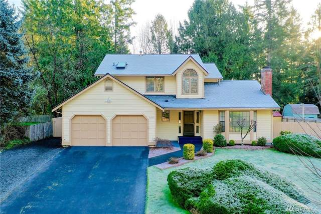 3977 Weathers Ct SE, Port Orchard, WA 98366 (#1566961) :: Northwest Home Team Realty, LLC