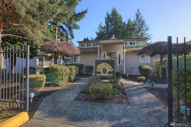 33005 18th Place S G101, Federal Way, WA 98003 (#1566981) :: Icon Real Estate Group
