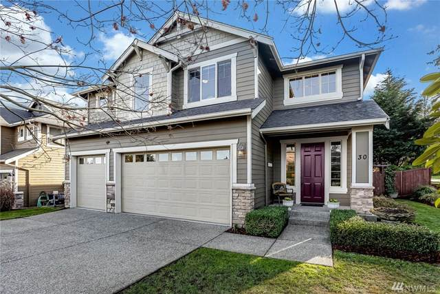 30 212th St SW, Bothell, WA 98021 (#1567000) :: The Kendra Todd Group at Keller Williams